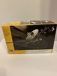 VINTAGE HASEGAWA MODEL KIT SCIENCE WORLD UNMANNED SPACE PROBE VOYAGER 1 48 SCALE $60.00