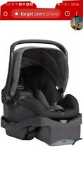 Evenflo infant carseat with adjustable base. $40.00