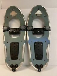 LL Bean Trailblazer 20 Step In Bindings No boots Included $75.00