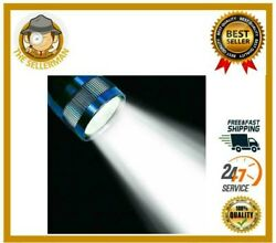 Maglight Flashlight LED Bulb Upgrade Conversion for 3 4 5 6 Cell C D Long Life $19.68