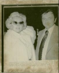 Zsa Zsa Gabor and frederick Vintage photograph 1375351 $17.90