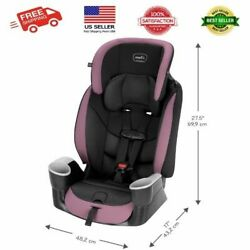 Evenflo Maestro Sport Harness Booster Car Seat Whitney NEW $112.49