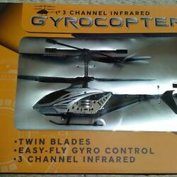 Helicopter Rc Model $71.00