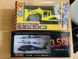 Helicopter Rc Excavar $121.14