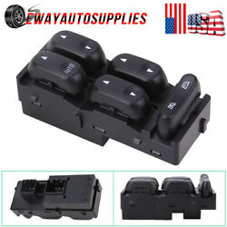 Power Master Window Switch for Ford F150 Excursion 2002 2005 Explorer 2002 03 $15.85