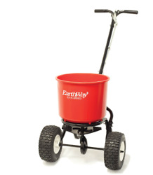 Earthway 2600A Plus Commercial 40 Pound Capacity Seed and Fertilizer Spreader $100.00