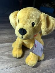 10quot; BISCUIT the Puppy Kohls Cares Plush DOG from Books by Alyssa Satin Capucilli $22.94