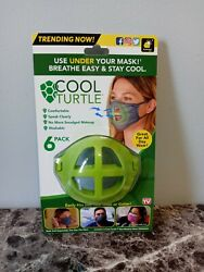 COOL TURTLE FOR FACE MASK $18.99