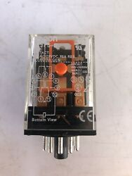 Omron MK3P5 S Relay 240V Commercial Switch
