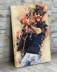 Cody Jinks Canvas printed Wall Home Deco Art Framed Various Sizes $130.00