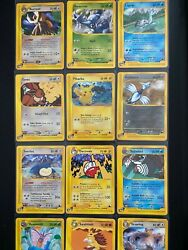 Pokemon Skyridge 2003 Rare Vintage WOTC All Mint Condition Select from List GBP 6.99
