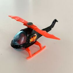Corgi Juniors BATMAN Helicopter VINTAGE DC Comics Original  $6.00