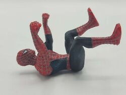 Marvel's Spiderman Figure Sitting Stance for Vehicle ATV Quad Motorcycle Loose $5.99