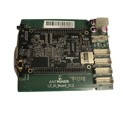 ANTMINER L3 CONTROL BOARD WITH NICEHASH OS PER CHIP AUTOTUNING $99.00