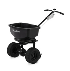 Chapin 82080 Professional 80 Pound Broadcast Seed and Lawn Fertilizer Spreader $105.00