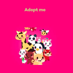 Adopt Me Pets Lot of Neon Mega and Normal FR R and Collectibles Roblox $15.99