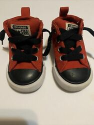Converse All Star Kids Shoes US Size 4 $13.00