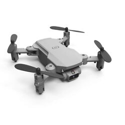 2021 New Mini Drone Camera WiFi Fpv Air Pressure Altitude Hold Black And Gray $34.90