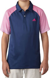 adidas Boys Novelty Polo $9.96