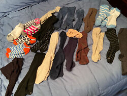 womens socks lot $5.00