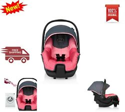 Nurture Rear Facing Infant Safety Car Seat Pink USA Free Shipping $47.99