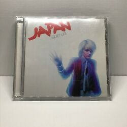Quiet Life by Japan CD Sony Music Distribution USA 2006 $5.00