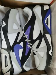 Nike Air Structure purple white Size 12 $140.00