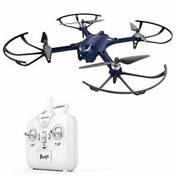 DROCON Bugs 3 Powerful Brushless Motor Quadcopter Drone for Adults and High HD $87.49