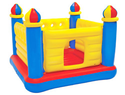 Jump O Lene Castle Inflatable Bouncer for Ages 3 6 $50.00