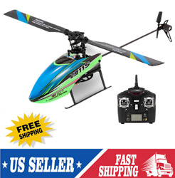 WLtoys V911S RC Helicopter Remote Control with Gyroscope Toys for Kids Gift V9E7 $50.90