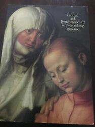 Gothic and Renaissance Art in Nuremberg Trade Paperback