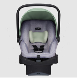 Evenflo LiteMax 35 Infant Car Seat Bamboo Leaf $50.00