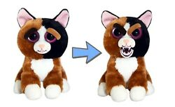 Feisty Pets Mary Monstertruck Calico Cat $19.99