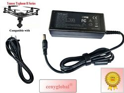 AC Adapter for Yuneec Typhoon H Hexacopter Battery Charger SC4000 4 YUNTYHFSPO90 $16.99