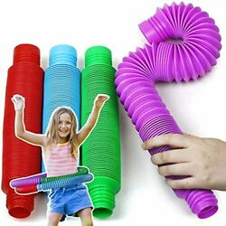BunMo XL Pop Tubes Sensory Toys for Autistic Children and Fidgets for Kids ADHD $19.00