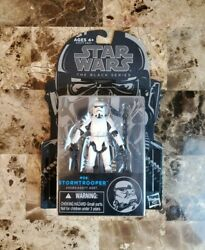 Stormtrooper #08 2014 STAR WARS The Black Series 3.75quot; MOC NEW $22.49