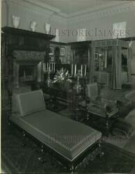 Press Photo South Bedroom in the Biltmore House Asheville North Carolina $19.99