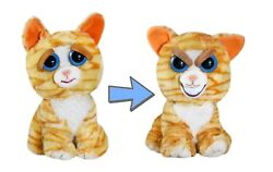 Feisty Pets Princess Pottymouth Grin Expression Tabby Cat $19.99