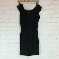 Alice Olivia Black Dress 2
