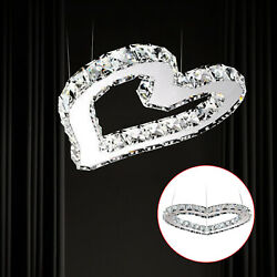 Modern Heart Shaped Ceiling Lamp LED Ceiling Lamp 32cm 40cm W Remote control $46.06
