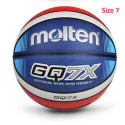 Basketball Ball Size GG7X Official Game Spalding Outdoor Nba New Training size 7 $29.99