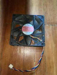 GH Brushless Fan DC 12V 2.7A GH12038H Z Replacement 4Pin Antminer Fan $7.49