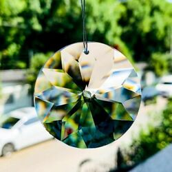 Chandelier Replacement Cutting Hanging Pendants Prism Parts Projects Ornament $11.99