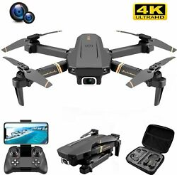 HD Wide Angle Camera 1080P WiFi Real time transmission Helicopter Toys $37.21