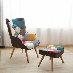 Armchair Sets Sofa Accent Chair Living Room Bedroom Modern Relaxing Enjoyment US $286.69
