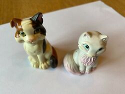 Barbie Princess and The Pauper Pet Cats Serafina and Wolfie $4.99