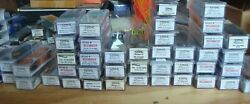N Scale Atlas 90 ton coal hoppers most with loads Most with Accumate couplers $13.97