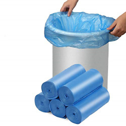 Compostable Trash Bags 13 15 Gallon Biodegradable Trash Bags Recycled Garbage $25.25