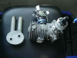 BME 44 Competition Gas RC Engine for RC Airplane $224.00