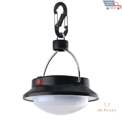 Rechargeable Tent Hanging Light Portable Camping Lantern LED Lamp Outdoor Bulb $22.23